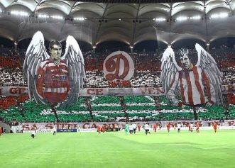 Dinamo, echipa susținută de fani! Câți bani au strâns suporterii lui Dinamo într-o săptămână