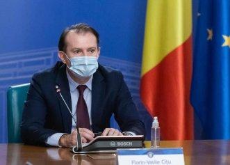 Florin Cîțu: ce trebuie să facem pentru a pune capăt pandemiei