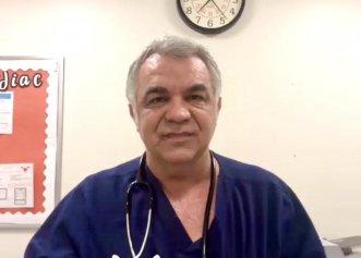"""Dr. Ion Alexie: """"Acest medicament trebuie oferit imediat ca profilaxie pentru Covid și numărul infecțiilor va scădea vertiginos!"""""""