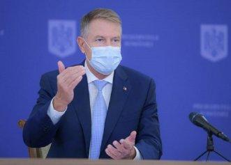 """Declarația halucinantă a președintelui Klaus Iohannis: """"Sunt foarte mulți români care s-au vaccinat! Păcat că sunt așa puțini!"""""""