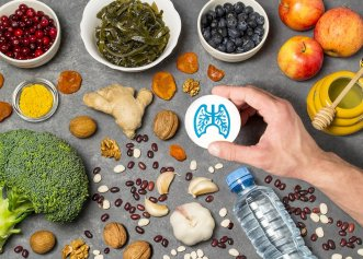 Alegeri alimentare care vă pot deteriora plămânii
