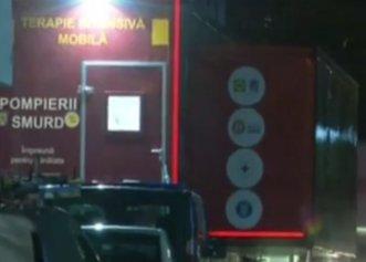 """Cine sunt cei trei pacienți Covid care au murit în TIR-ul ATI de la """"Victor Babeș"""". Andreea Moldovan: Aveți răbdare. Nimeni nu stă și doarme liniștit și se uită la televizor"""
