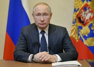 Din ce rasă face parte câinele președintele Rusiei, Vladimir Putin