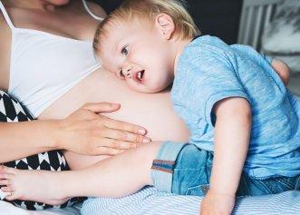 """Cand este ideal sa apara a doua sarcina? Dr. Silviu Istoc: """"A ramane gravida prea devreme poate cauza probleme in urmatoarea sarcina"""""""