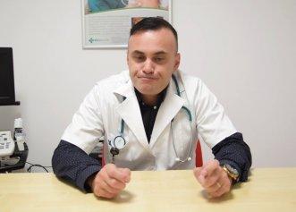 """Afectează noua tulpină britanică de Covid-19 imunizarea anti-covid? Dr. Adrian Marinescu: """"Aceste mutații sunt, în general,…"""""""