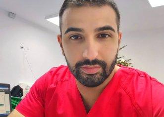"""Mesajul unui medic de la Terapie Intensivă. """"M-am săturat să văd măști de oxigen, pacienți intubați, aparatele care țipă"""""""