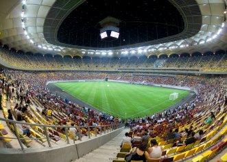 Verificări la Arena Națională înainte de Campionatului European – EURO 2020
