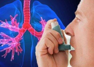"""Complicațiile astmului bronșic. Medic: """"Crizele de asm pot fi severe, ba chiar letale"""""""