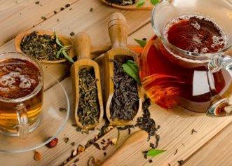 Ceaiul verde vs ceaiul negru. Care este mai sănătos?