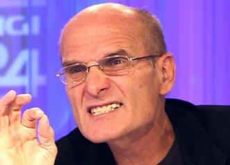 Cristian Tudor Popescu, dat afară de la Pro Tv! Reacția jurnalistului i-a uluit pe toți admiratorii lui