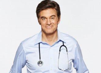 Celebrul doctor Oz: ghidul de suplimente a femeii peste 40 de ani