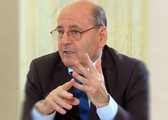 """Prof. Constantin Dulcan despre principala cauză a tuturor bolilor: """"Fiecare minut de stres ia din viaţa celulei noastre"""""""