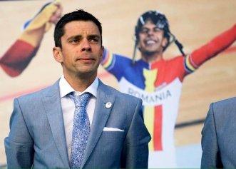 Ministrul Sporturilor s-a vaccinat! Ce a declarat Eduard Novak despre COVID-19