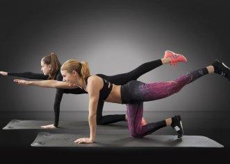 Un nou studiu scoate la iveală efectul exercițiilor fizice asupra riscului de deces provocat de covid-19