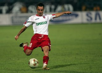 Florentin Petre, întâlnirea cu paralela 45! Povestea impresionantă a fostului mijlocaș de la Dinamo