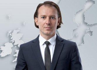 Vlad Voiculescu, demis din funcția de ministru al Sănătății de premierul Florin Cîțu