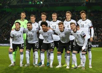 Federația Germană de Fotbal, în inspecție la București. Ce au descoperit oficialii