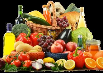 Fructele și legumele. Beneficii nutritive în funcție de culoare