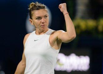 Simona Halep joacă vineri primul meci din 2021! Pe cine are Simo ca adversară