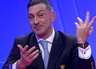 """Magaye Gueye, luat """"la mișto"""" de Ilie Dumitrescu! Ce a avut de spus fostul fotbalist al naționalei"""