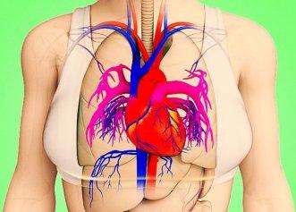 Ce înseamnă diagnosticul de inimă mărită și ce legătură are cu ficatul mărit