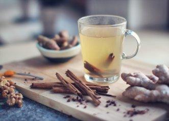 Ceaiul de scorțișoară. Beneficiile miraculoase asupra organismului