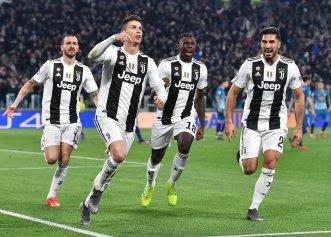 Radu Drăgusin alături de Ronaldo și Chellini! Cum au sărbătorit fotbaliștii lui Juventus