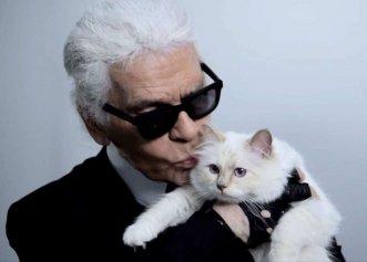 Doi ani de la dispariția celebrului Karl Lagerfeld! Viața extravagantă a pisicii sale milionare
