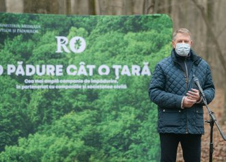 Astăzi este Ziua Mondială a Vieții Sălbatice! Îndemnul lui Klaus Iohannis pentru protejarea mediului înconjurător