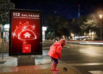Lecția de educație civică oferită de o fetiță din Bistrița-Năsud! Ți se topește inima de drag – așa da!