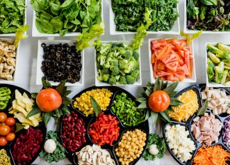 Alimente sărace în sodiu, recomandate pentru sănătatea inimii