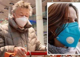 Masca de protecție, din nou obligatorie în spațiile deschise! Când intră în vigoare decizia autorităților?