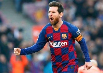 """Primele semne de ruptură dintre Messi și Barcelona. """"S-a văzut frustrarea pe teren"""""""