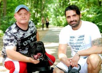 Cel mai titrat dresor canin din România, sfaturi utile pentru proprietarii de câini în timpul sezonului rece!
