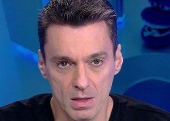 L-am condamnat la moarte! Mircea Badea, anunț terifiant făcut în direct