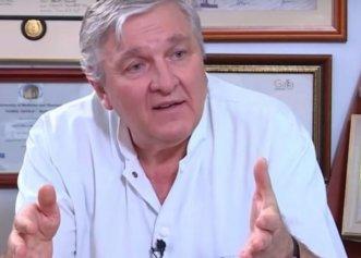 """Prof. dr. Mircea Beuran: """"Cancerul de pancreas nu dă dureri. Totuși, apar unele semne"""""""