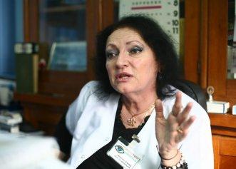 """Reacția Monicăi Pop despre demiterea lui Vlad Voiculescu: """"…este împotriva sistemului de sănătate și a oamenilor din țara asta"""""""