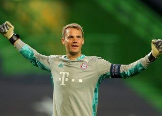 Manuel Neuer, portarul minune! Meciul în care a scris istorie portarul lui Bayern