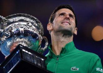 Alianța titanilor din tenis. Boris Becker, de partea lui Novak Djokovic
