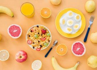 """Consumă acest aliment la fiecare masă și """"topești"""" șase kilograme"""