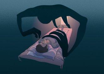 Dacă te-ai trezit vreodată neputând să te miști, ASTA ți se întâmplă …
