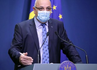 Starea de alertă va fi anulată în funcție de evoluția pandemiei. Declarația lui Raed Arafat
