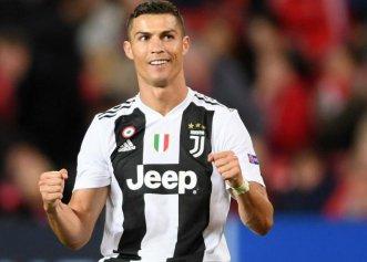 Cristiano Ronaldo a rescris istoria fotbalului mondial în meciul contra lui Napoli!
