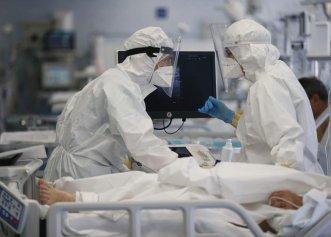 România, pe locul 1 în lume la decesele provocate de COVID. Ieri, o fetiță de 13 ani și un tânăr de 29 de ani au decedat