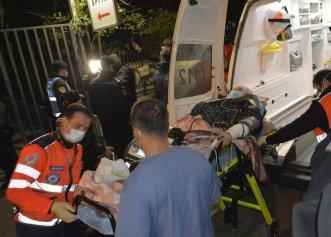 """Bărbat evacuat din Spitalul Foișor: """"Asistenta a întrerupt perfuzia și suportând dureri puternice, am fost îmbrăcat și evacuat din spital"""""""