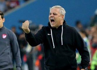"""Șumudică rămâne la Gaziantep? Cine """"I-a tăiat aripile"""" antrenorului român"""