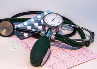Cum să ne luăm corect tensiunea arteriala? Evită cele mai comune greșeli