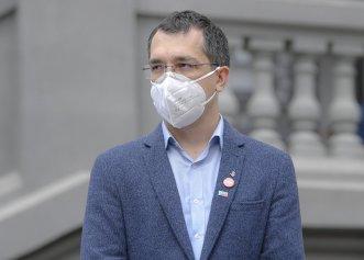 Vlad Voiculescu explică raportarea greșită a morților Covid. Aparent cifrele sunt de ordinul miilor