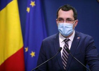 Vlad Voiculescu: I-am propus premierului Florin Cîțu o strategie de promovare a vaccinării. Nu știu dacă, vreodată, a binevoit să o dea mai departe