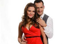 SUPERSTIȚIOS! Ce face Mădălin Ionescu pentru a-și feri căsnicia de GHINION